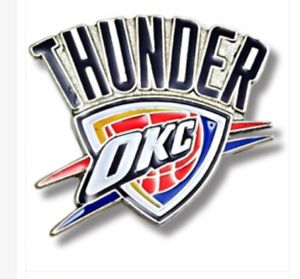 OKLAHOMA-CITY-THUNDER-TEAM-LOGO-LAPEL-HAT-PIN-BRAND-NEW-NBA-PN-001-31