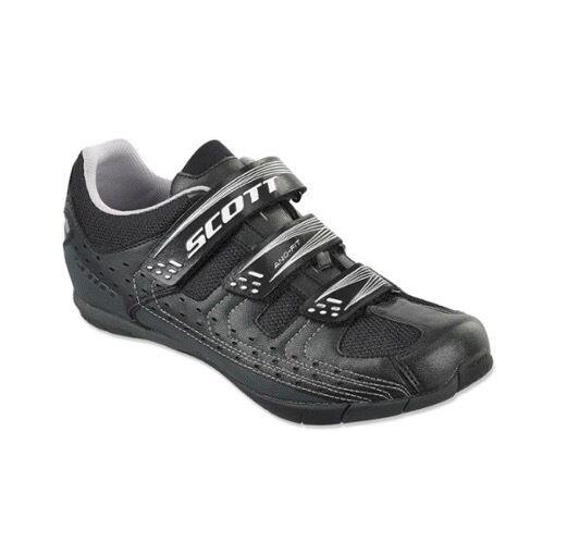 Schuhe SCOTT MEN TOUR colore NERO taglia 42