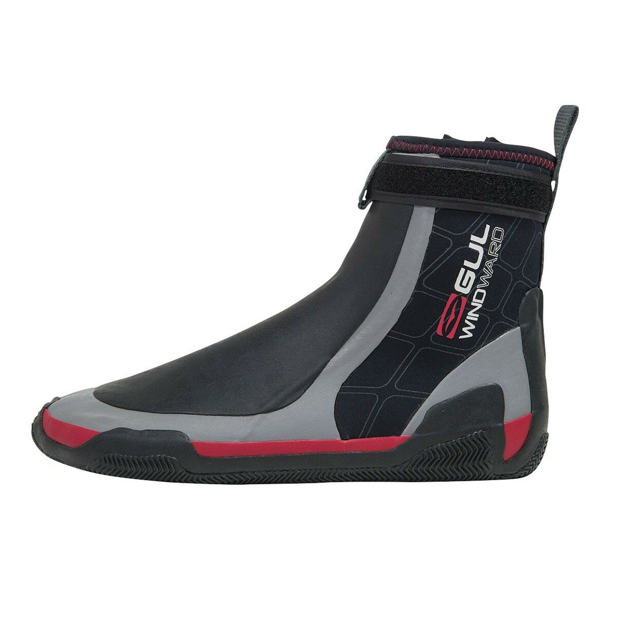 GUL CODE ZERO 5MM WINDWARD PRO BOOTS SURFING HIKING JETSKI CANOE KAYAK SIZE 10
