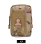 Tactical Army Molle Pouch Belt Military Hiking Camp Phone Pocket Pack Waist Bag