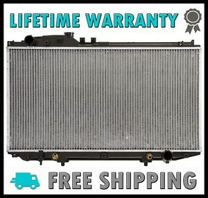 2541 Radiator For Lexus GS430 GS 430 2001-2005 4.3 V8
