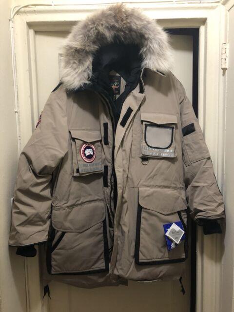 (rare)vintage Canada Goose Snow Mantra Parka Style #9501 Size 3xl