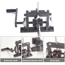 Manual Electric Drill Wire Stripping Machine Scrap Cable Peeling Stripper Z3v3