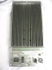 Mackie-SRM-450-Amp-Amplifier-Module-Repair-Service