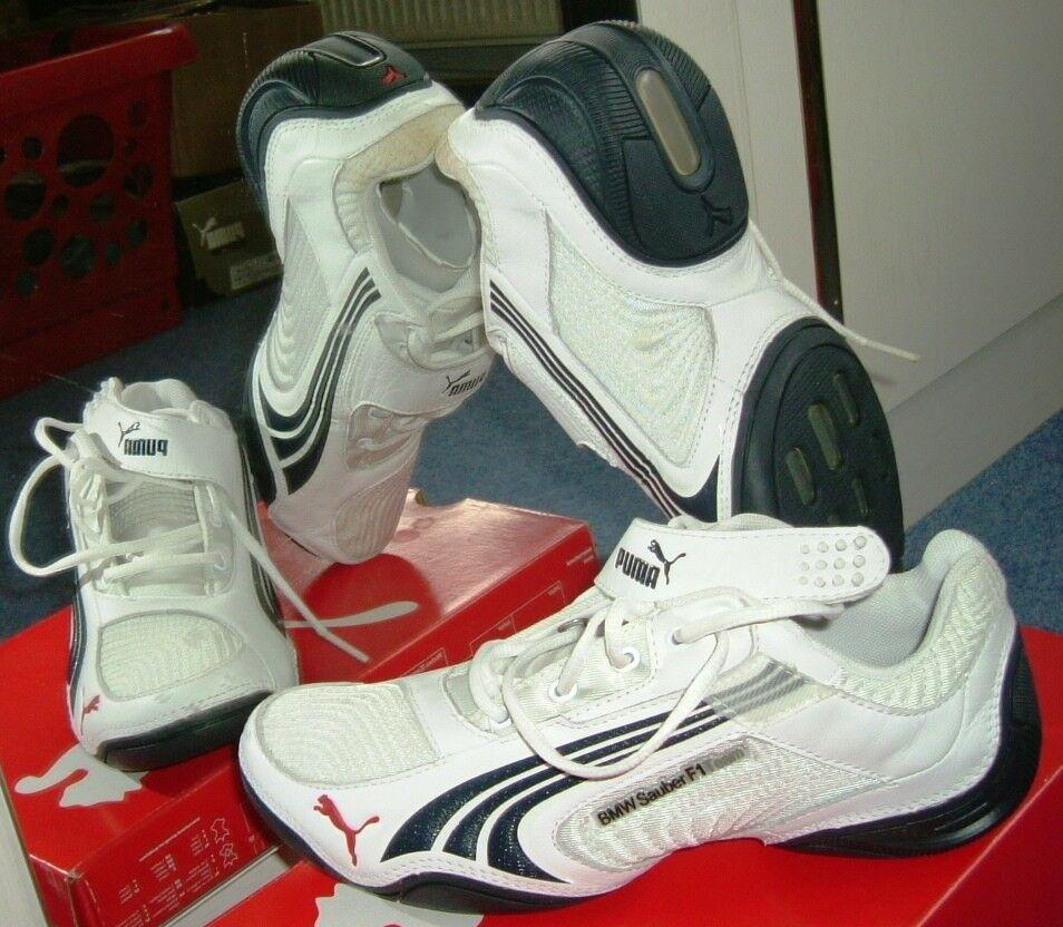 NUOVO Puma Spector Low BMW Sauber f1 Sneaker 37,5 Scarpe da donna, = 37,5 Sneaker 2ff883