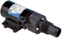 Macerator Pump Jabsco Sv-18590-2092 12 Gpm 12v 1-1/2 Inlet 1 Outlet