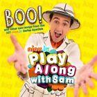 Play Along with Sam: Boo by Sam Moran (CD, Aug-2015)
