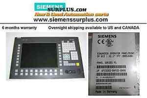 Siemens-6FC5203-0AF02-0AA0-OP-12-Sinumerik-A500098103