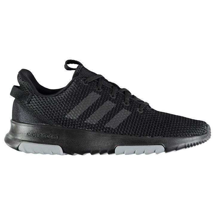 Adidas Cloudfoam Coureur Baskets Hommes Uk 7 Us 7.5 Eur 40 2/3 Ref 3723 R