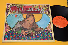QUICKSILVER LP SAME TOP PSYCH PROG ORIG USA EX AUDIOFILI !