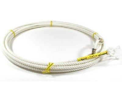 Cactus Ropes Double S Calf Rope Ss9 0calf Ebay