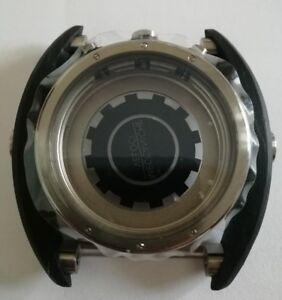 Cassa-in-titanio-orologio-MECCANICHE-VELOCI-Chrono-Driver-Vetro-Zaffiro