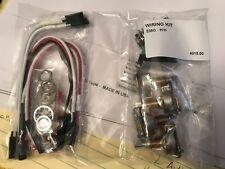 EMG Solderless Conversion Wiring Kit For 1 - 2 Pickups SHORT Pots ( OPEN BOX )