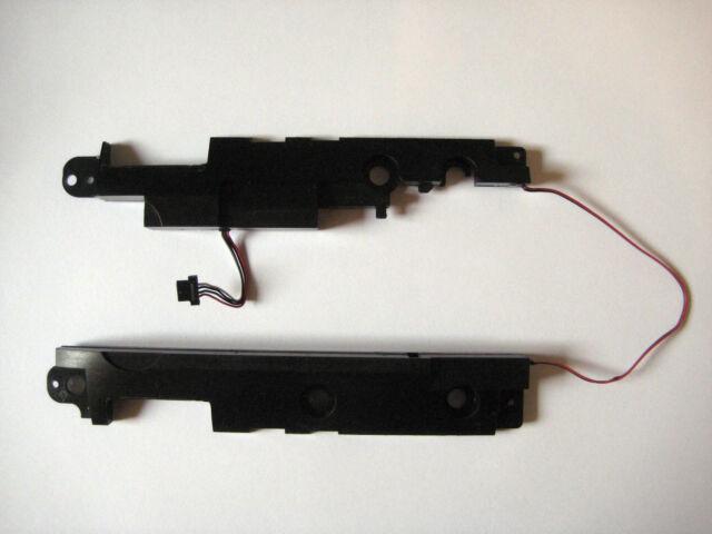 CASSE SPEAKERS per HP PAVILION G7-1000 series acustiche audio altoparlanti