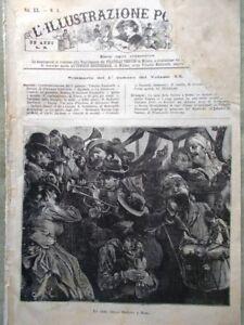 L-039-illustrazione-Popolare-7-Gennaio-1883-Duca-Caetani-Sermoneta-Dickens-Quirinale