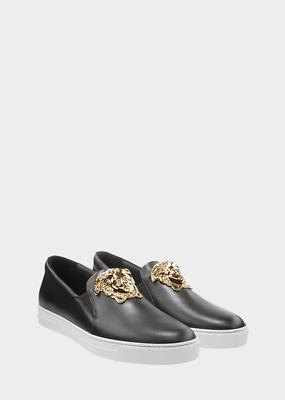 Versace Palazzo Slip-On | eBay