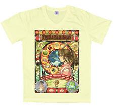 Spirited Away T Shirt Design