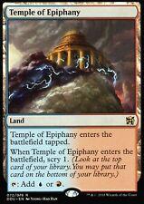 Temple of Epiphany | NM/M | Elves vs. Inventors | Magic MTG