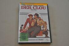 DVD Der Clou - The Sting - Paul Newman Robert Redford - Neu OVP