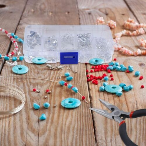 Opount Jewelry Findings Set Jewelry Making Kit Jewelry Findings Starter Kit Jewe