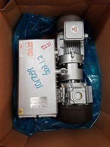 Bosch-RA-0063-F-503-G-Vacuum-Pump-I42371-New