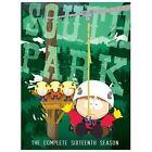 South Park: Season 16 (DVD, 2013, 3-Disc Set)