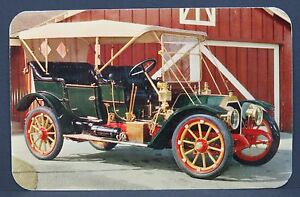 Chevrolet-Labor-Special-Postcard-Bulk-Rate-Paid-Postcard-Ak-Car-USA-I-3150