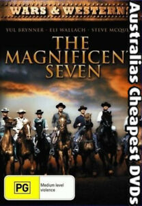 The-Magnificent-Seven-DVD-NEW-FREE-POSTAGE-WITHIN-AUSTRALIA-REGION-ALL