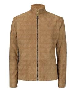 James-Bond-Spectre-Daniel-Craig-Stylish-Morocco-Blouson-Suede-Leather-Jacket