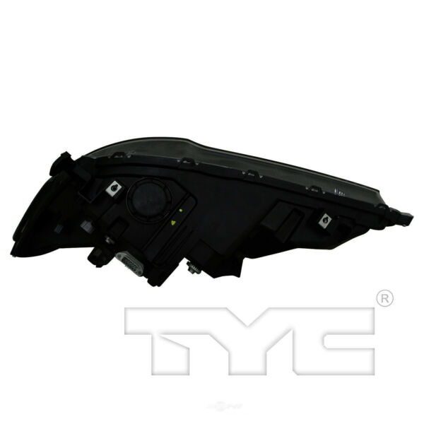Headlight Assembly-Nsf Certified Right TYC 20-9731-00-1