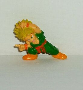 figurine dragon ball z 5cm