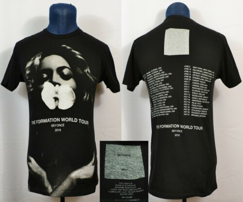 Beyonce Official Authentic The Formation World Tou