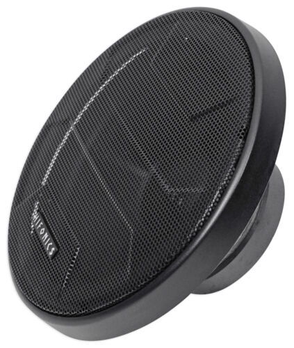 "Pair Hifonics ZS65C 6.5/"" 400 Watt Component Car Audio Speakers"