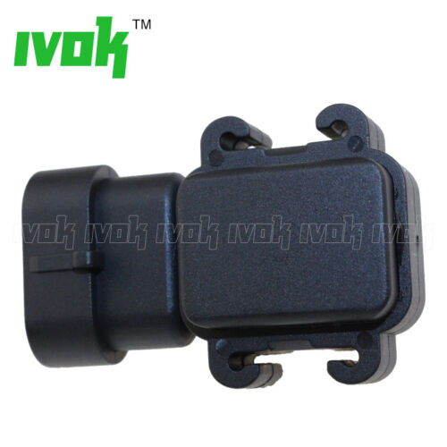 2 BAR MAP Sensor /& Connector Plug For Commodore LS1 VT VX VY Supercharged Turbo