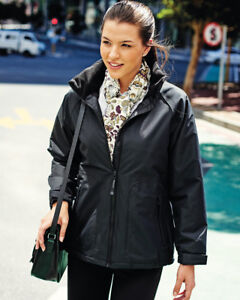 Regatta Hudson Ladies' Fleece-Lined Jacket TRA306