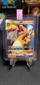 Pokemon  TCG Charizard GX 9/68 Hidden Fates Pack Fresh Free Shipping!