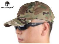 Hiking Hunting Outdoor Baseball Hat Emerson Tactical Baseball Cap Multicam Mc