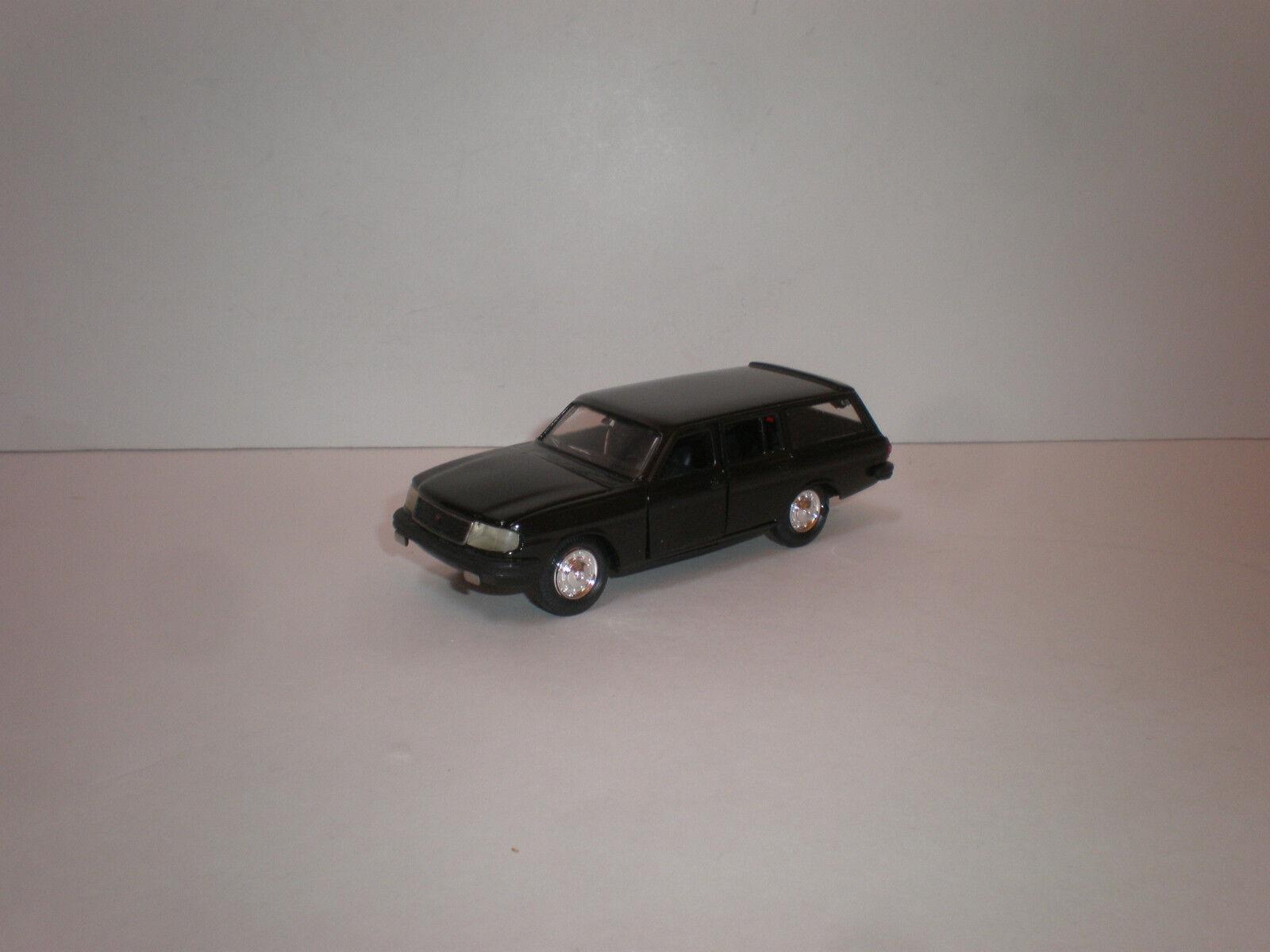 disfrutando de sus compras 1 43 1992-1997 1992-1997 1992-1997 Gaz-31029 Modelo Diecast Volga  entrega de rayos