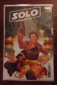 Solo-A-Star-Wars-Story-4-Yasmine-Putri-1-25-Variant-Comic-Marvel-NM