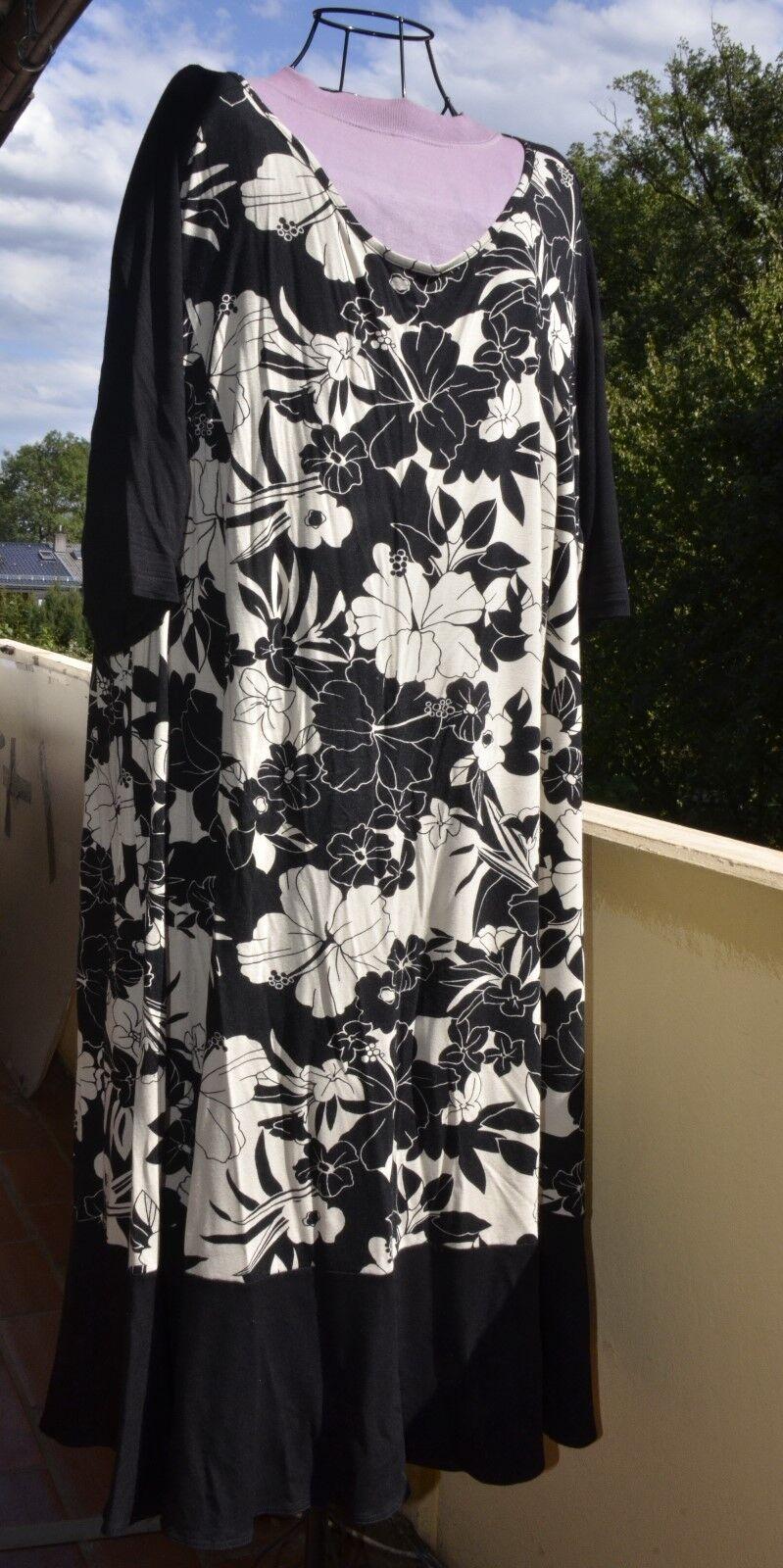 Kleid Sally Sahne Gr. 50 Etuikleid