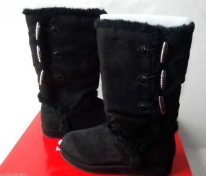 886520124750 Sherpa Guess Mid Doos kalf Suede 8 Boots Helena Nieuw Faux in Leather Gf XqqOwgZ