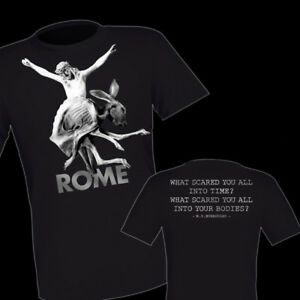 ROME-FESTER-T-SHIRT-Death-in-June-Blood-Axis-Of-The-Wand-And-The-Moon