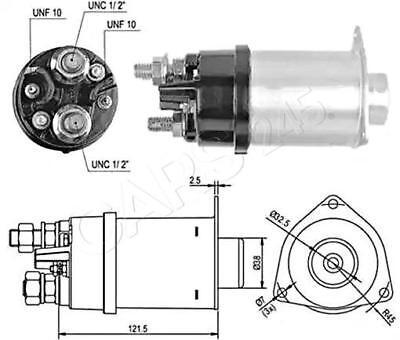 24v starter solenoid wiring diagram delco j i case caterpillar 24v starter motor solenoid ebay  caterpillar 24v starter motor solenoid