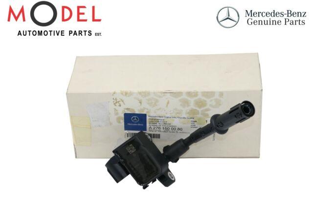 Mercedes Benz Ignition C S CLS GLK  GL ML Coil 2769060160 OEM TESTED 101000 D