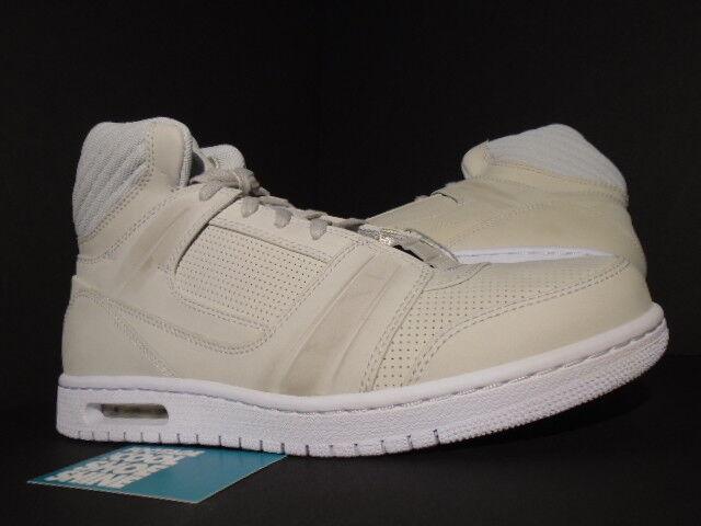 2018 Nike Air Jordan L'STYLE II 2 LIFESTYLE GREY BEIGE CREAM WHITE 407680-002 12