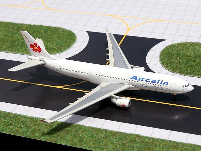 Aircalin Airbus A330-200 A330-200 A330-200 F-ojse Gemini Jets gjaci 059 escala 1 400 3693d6