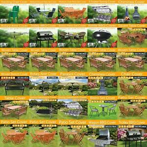 OUTDOOR-GARDEN-FURNITURE-COVERS-BBQ-TABLE-CHAIRS-BENCH-HAMMOCK-PARASOL-COVERS