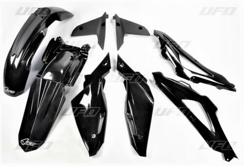 Set di plastica kit HUSQVARNA TC 250+450+510//te 250+310+450+510 anno 2008-2013 SW
