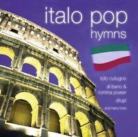 Italo Pop Hymns (18 tracks, 2006, #zyx55506-2) Toto Cutugno, Richi e Pove.. [CD]