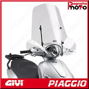 A110A KIT DI ATTACCHI SPECIFICO PER 107A PIAGGIO FLY 100 2004>2017